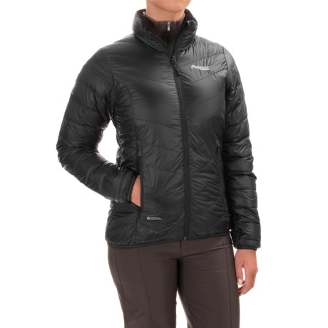 Bergans of Norway Down Light Jacket - 700 Fill Power (For Women)
