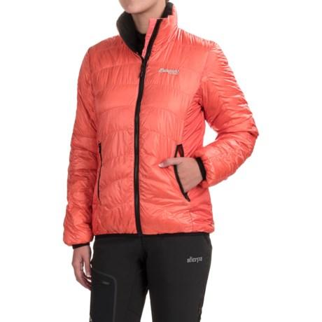 Bergans of Norway Light Down Jacket - 700 Fill Power (For Women)