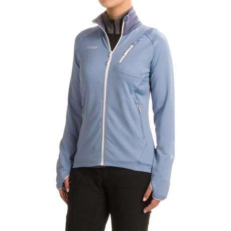 Bergans of Norway Galdebergtind Jacket - Full Zip (For Women)
