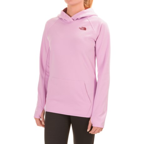 The North Face Fave LFC Hoodie (For Women)