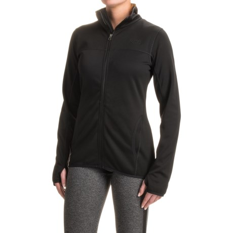 The North Face Amazie Mays Fleece Jacket (For Women)