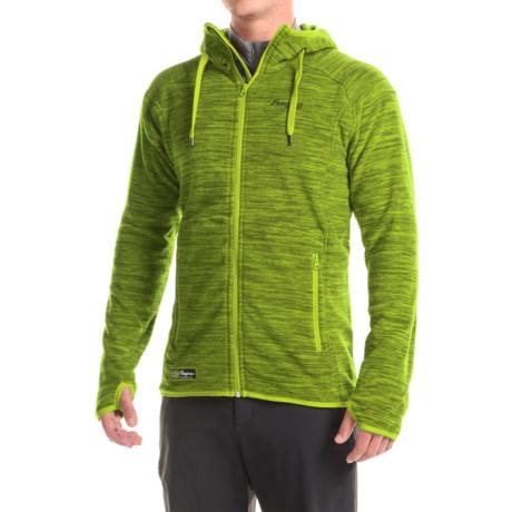 Bergans of Norway Hareid Polartec® Thermal Pro® Fleece Jacket (For Men)
