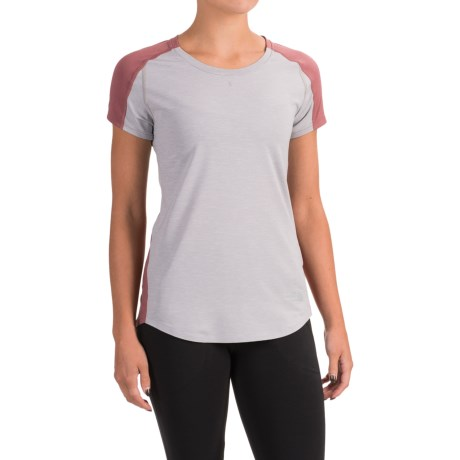 The North Face Dynamix T-Shirt - Short Sleeve (For Women)