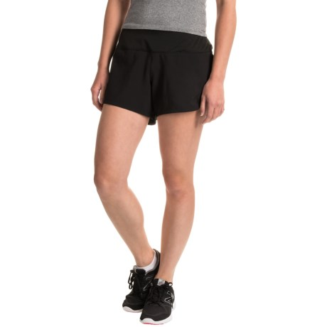The North Face MA-X Shorts - Built-In Liner (For Women)