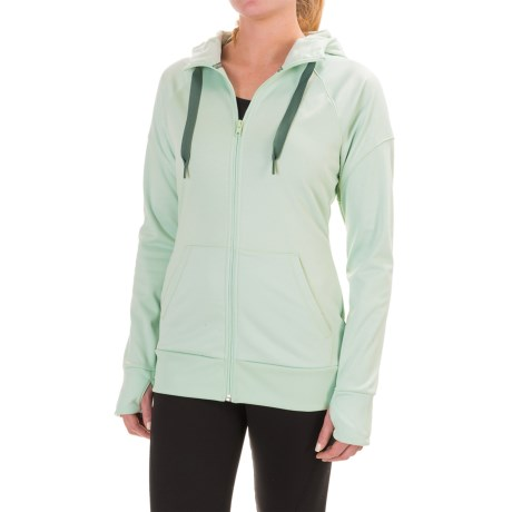 The North Face Suprema Hoodie - Full Zip (For Women)