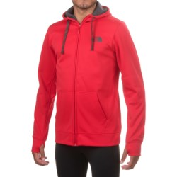 The North Face Surgent LFC Hoodie - Full Zip (For Men)