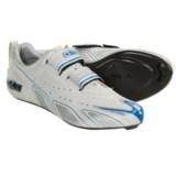 DMT Breeze Carbo Triathlon Cycling Shoes - 3-Hole (For Men)