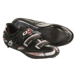 DMT Ultimax Spirit Road Cycling Shoes - 3 Hole (For Men)