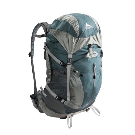 Gregory Jade 50 Backpack - Internal Frame (For Women)