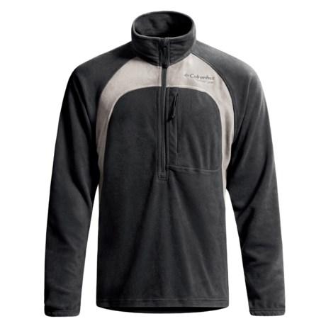 Columbia Sportswear Waypoint Lightweight Jacket - Recycled Materials, Titanium (For Men)
