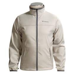 Columbia Sportswear Ascender Jacket - Soft Shell (For Men)