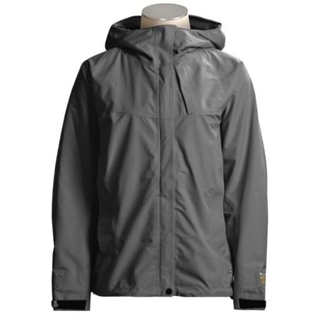 Mountain Hardwear Cloud Gore-Tex® Jacket - Waterproof (For Women)