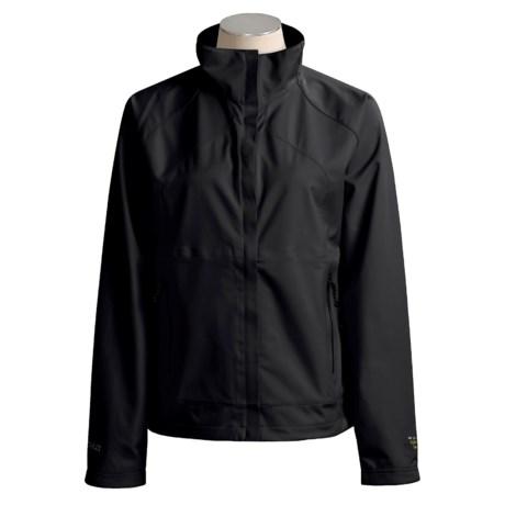 Mountain Hardwear Verglas Jacket - Conduit® Soft Shell (For Women)