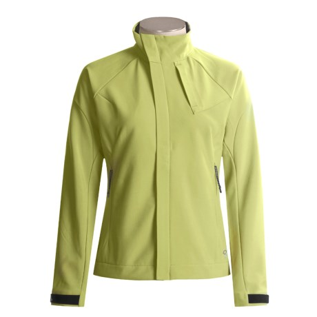 Mountain Hardwear Callisto Jacket (For Women)