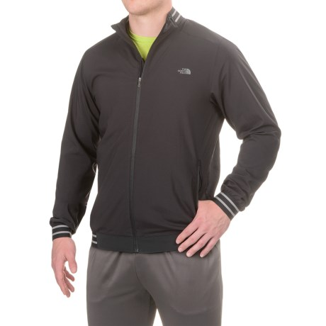 The North Face Rapido Jacket - Full Zip (For Men)