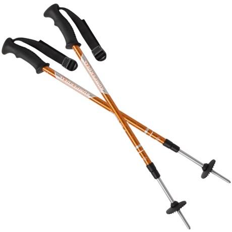 Komperdell Hiker Adjustable Trekking Poles