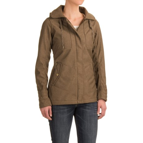 Outdoor Research Oberland Hooded Jacket (For Women)