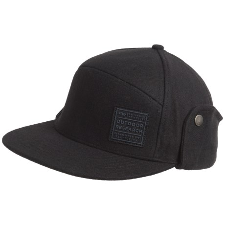 Outdoor Research Austin Cap - Ear Flaps (For Men)