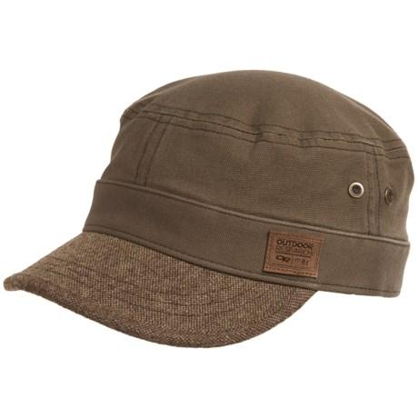 Outdoor Research Jam Cadet Cap (For Men)