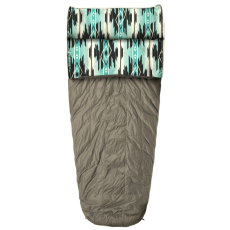 Ticla Rambler Sleeping Bag - Small, Semi-Rectangular