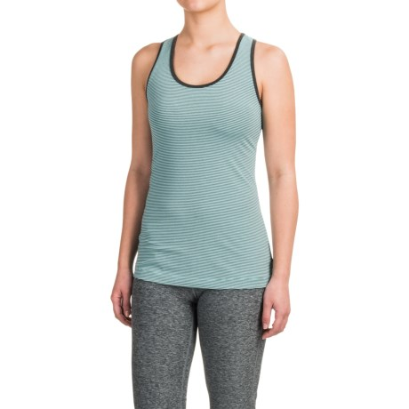 Lole Twist Tank Top - Racerback (For Women)