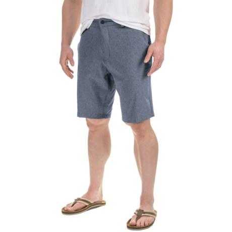 Trunks Surf & Swim Co Multi-Function Shorts (For Men)