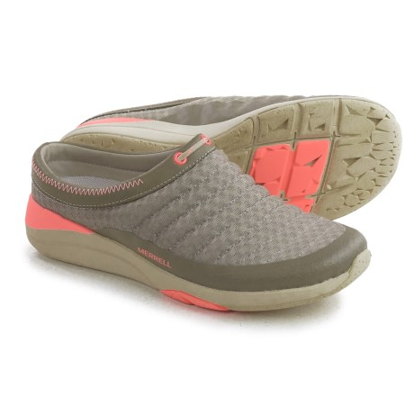 Merrell Applaud Breeze Shoes - Slip-Ons (For Women)