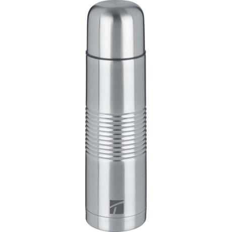 Trudeau Stainless Steel Vacuum Bottle - 16 fl.oz.