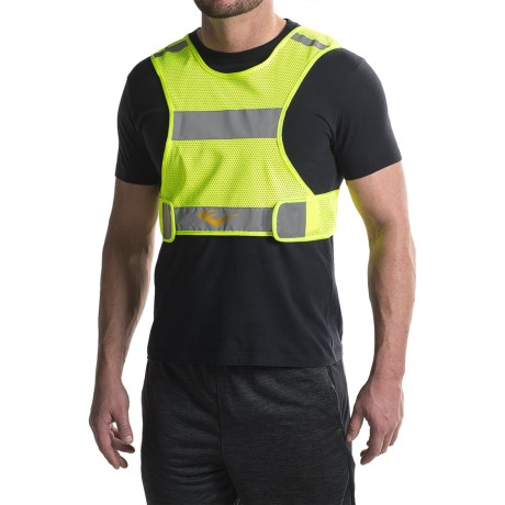 Everlast High-Visibility Vest