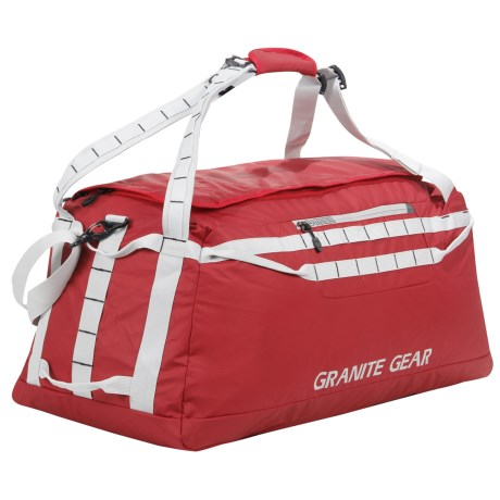 Granite Gear Packable Duffel Bag - 30""