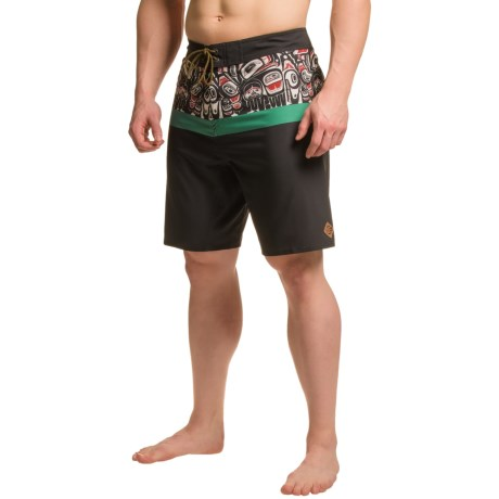HippyTree Tribe Boardshorts (For Men)
