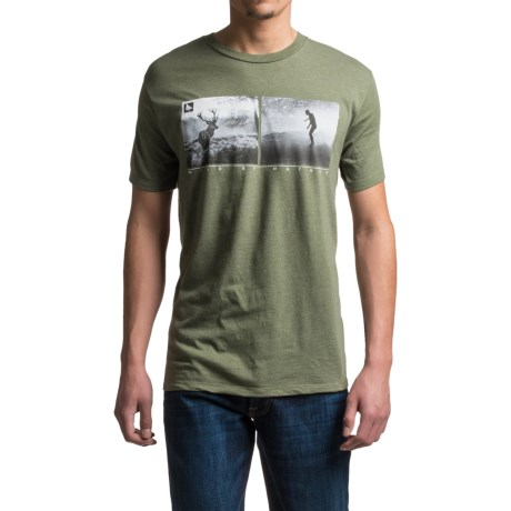 HippyTree Huntsman T-Shirt - Short Sleeve (For Men)