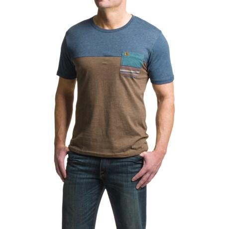 HippyTree Fremont T-Shirt - Short Sleeve (For Men)