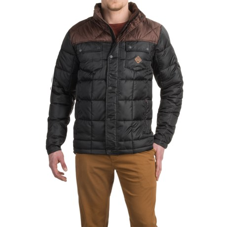 HippyTree Redding Jacket - Insulated (For Men)