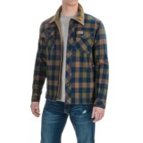 HippyTree Coronado Flannel Jacket (For Men)