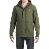 HippyTree Highlands Jacket - Flannel Lined (For Men)