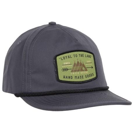 HippyTree Totem Hat - Cotton Blend (For Men)