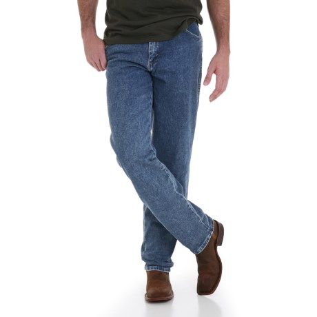 Wrangler 20X Denim Jeans - Relaxed Fit (For Men)