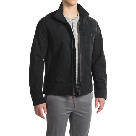 Timberland Mount Davis Timeless Jacket - Waxed Cotton (For Men)