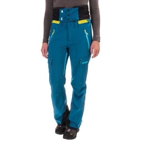 Bergans of Norway Sirdal Pants - Waterproof (For Women)