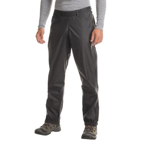Bergans of Norway Super Lett Long Pants - Waterproof (For Men)