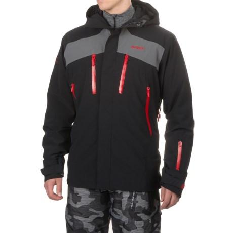 Bergans of Norway Oppdal Ski Jacket - Waterproof, Insulated (For Men)