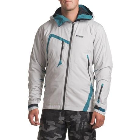Bergans of Norway Isogaisa Jacket - Waterproof, Insulated (For Men)