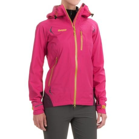 Bergans of Norway Storen Lightweight Jacket - Waterproof (For Women)