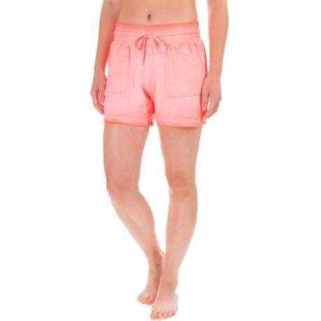 Apana Gym Shorts (For Women)