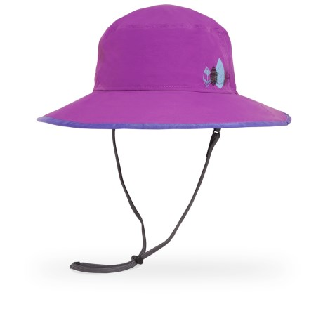 Sunday Afternoons Drizzle Hat - Waterproof (For Little and Big Kids)