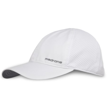 Madrone Fast 'N Lite Hat - UPF 50+ (For Men and Women)