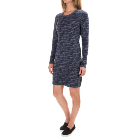 Kavu Gretta Dress - Long Sleeve (For Women)