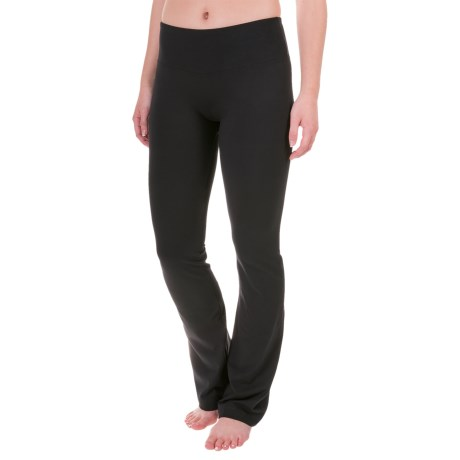 BALANCE Balance Collection Barely Flare Pants (For Women)