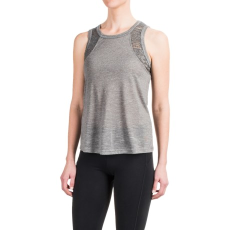 Balance Collection Moxie Singlet Shirt - Sleeveless (For Women)